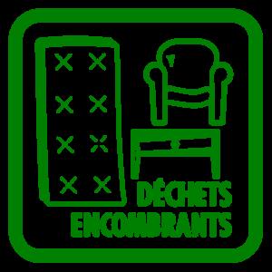 📦🛁déchèterie : prolongation de l'expérimentation et ouverture  aux encombrants la semaine prochaine