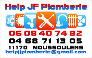 Help JF Plomberie