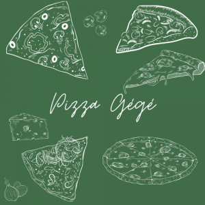 Reprise Pizza Gégé vendredi 21 mai