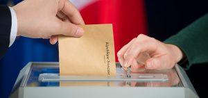 Organisation du bureau de vote, élections départementales et régionales des 20 & 27 juin 2021