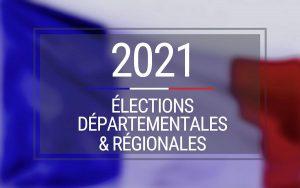 Élections départementales et régionales, 2ème tour