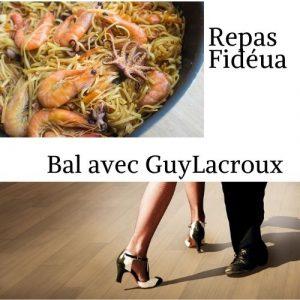 Fidéua & Bal