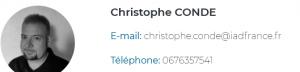 Christophe CONDE